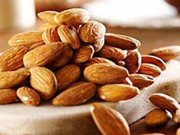 Орехи для похудения: кедровые, грецкие и миндаль Питание