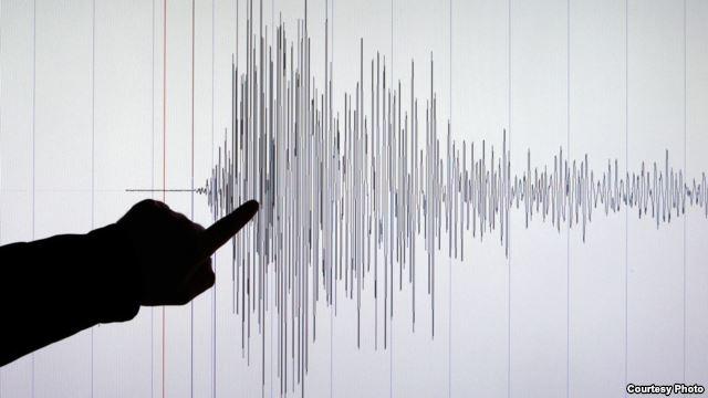 Вгрузинском городе Батуми случилось землетрясение