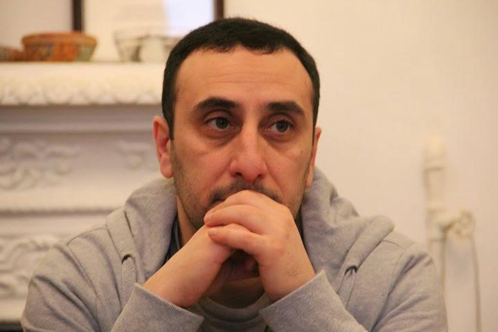 Ереванские ученые ищут армянские гены там, где их нет - ТОЧКА ЗРЕНИЯ