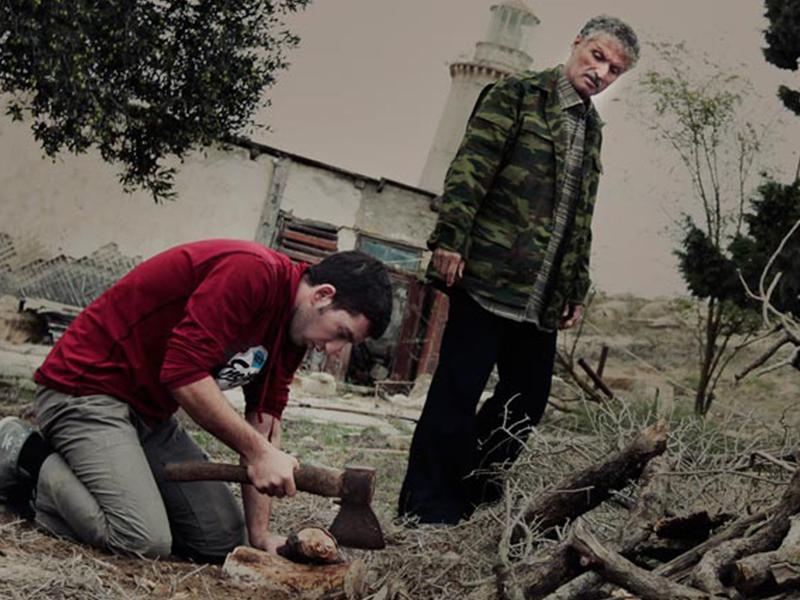 Тающий остров азербайджанский фильм видео