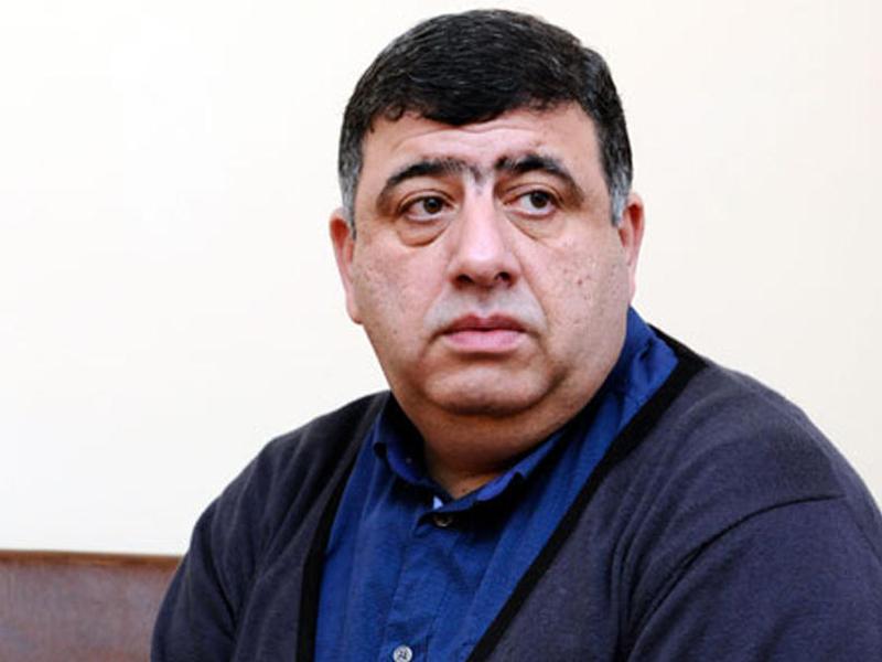 """Orxan Fikrətoğlu: """"Qadınlar mütləq basqı altında olmalıdır"""" – MÜSAHİBƏ"""