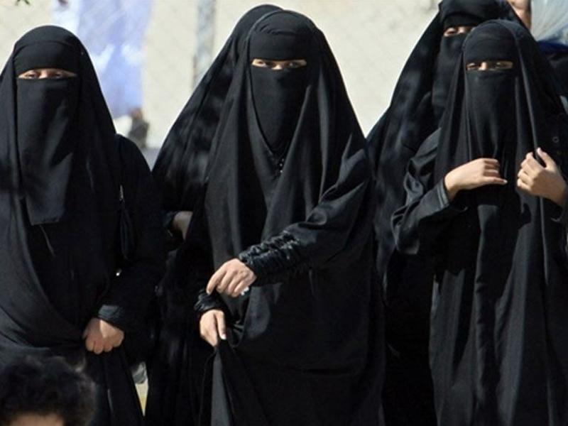 арабские женщины фото