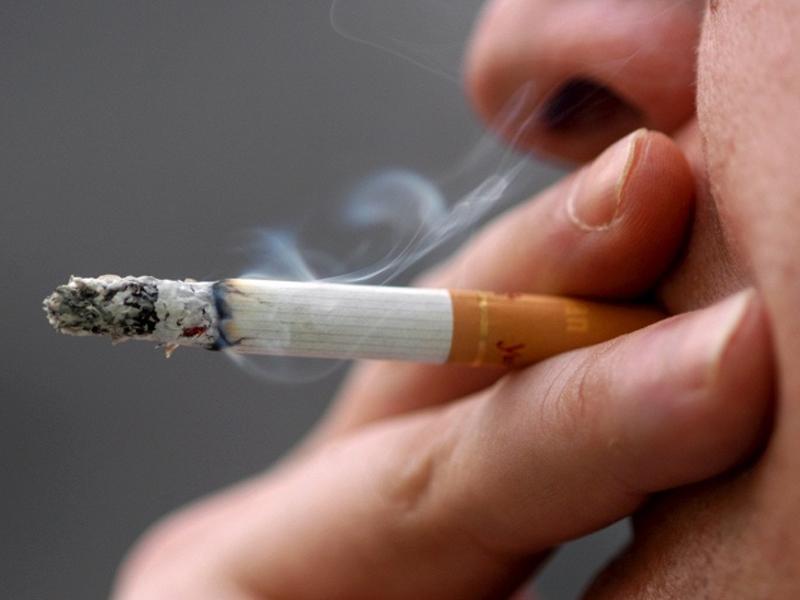Правдо ли что от курения худеют: курение и лишний вес
